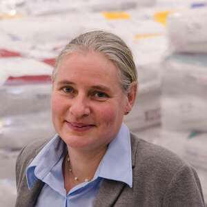 NORMI Mitarbeiterin – Susanne Schönfeld