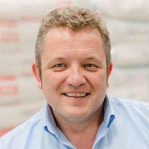 NORMI Mitarbeiter – Klaus Bürsken